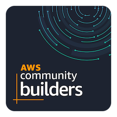 AWS Community Builder Logo